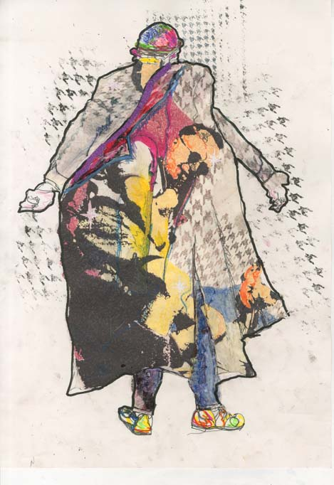 James Reeves-Edinburgh College of Art