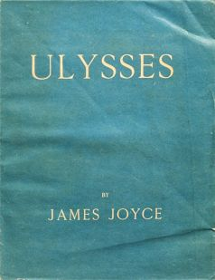 James joyce - Ulysses (2)