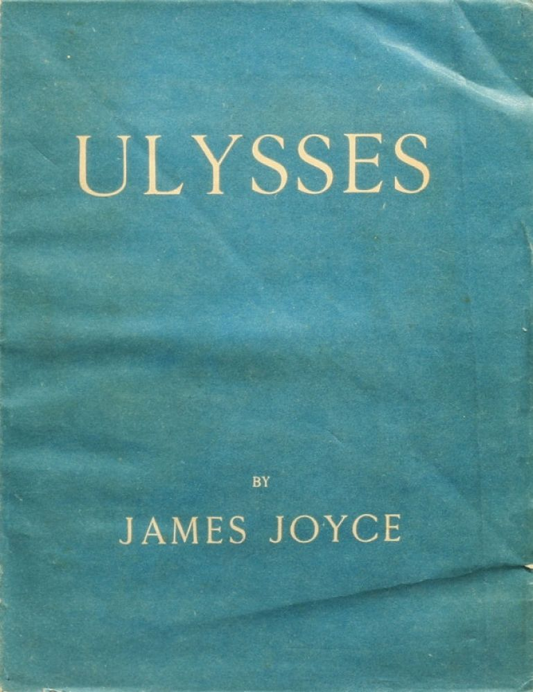 James joyce - Ulysses