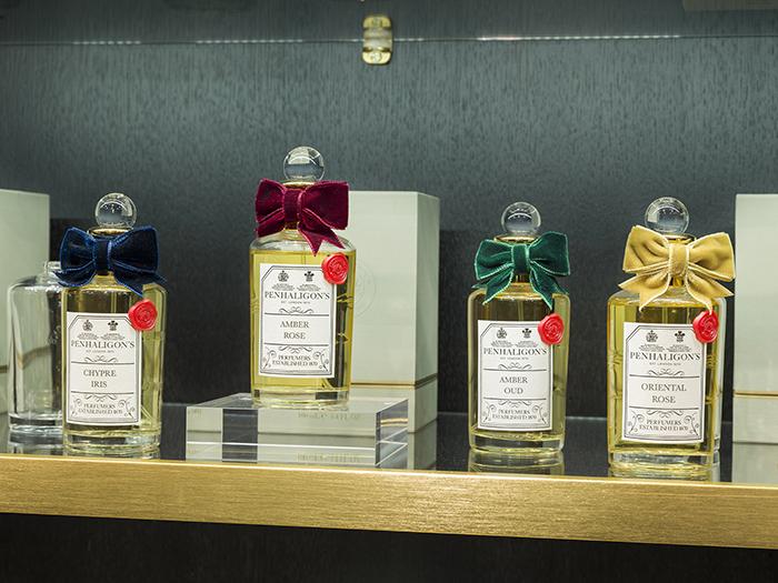 Penhaligon's_Bespoke Fragrances SML