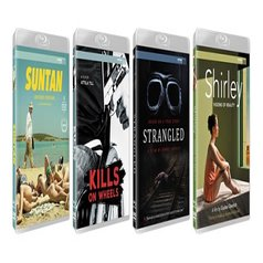 Eureka Entertainment Announce New World Cinema Range