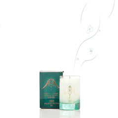 Flowing; M&J Candles Launch New Summer Scent