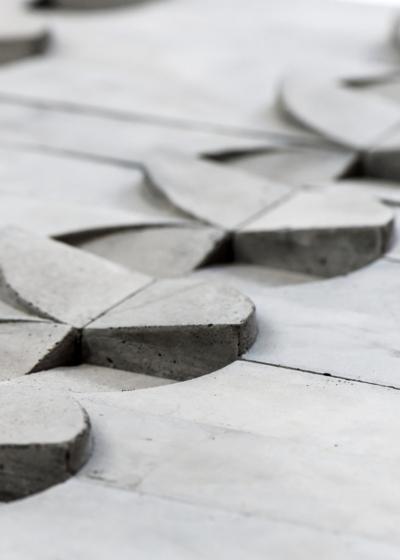 Immense; Breaking Boundaries at London Design Festival
