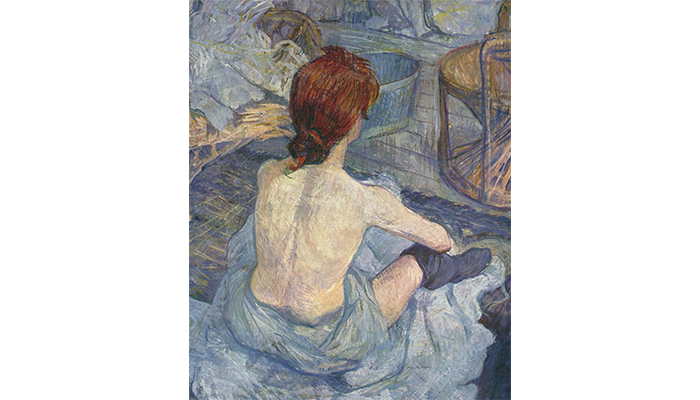 Henri De Toulouse-Lautrec (1)