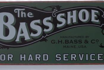 Bass-weejun (G.H.Bass & C0)