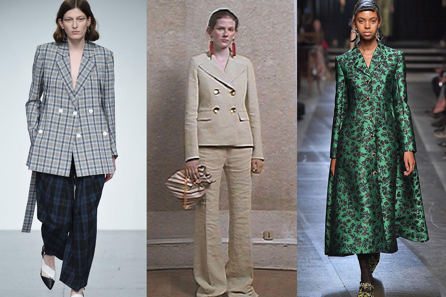 british tailoring