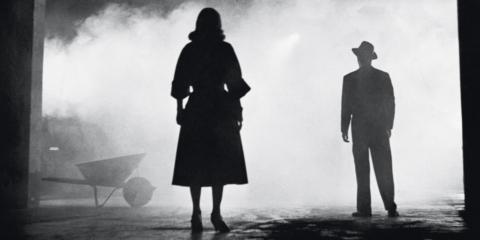 Exposed; Film Noir