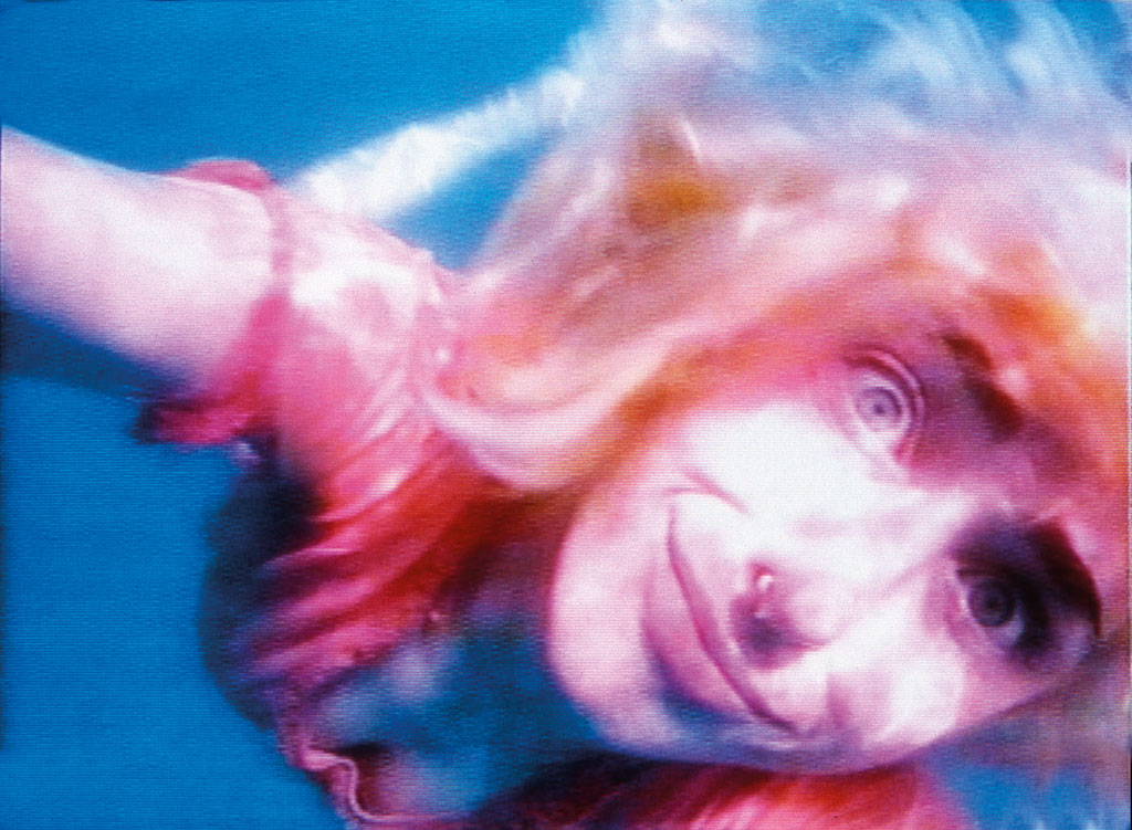 MCA---Pipilotti-Rist---Sip-my-Ocean,-1996-(HighRes)