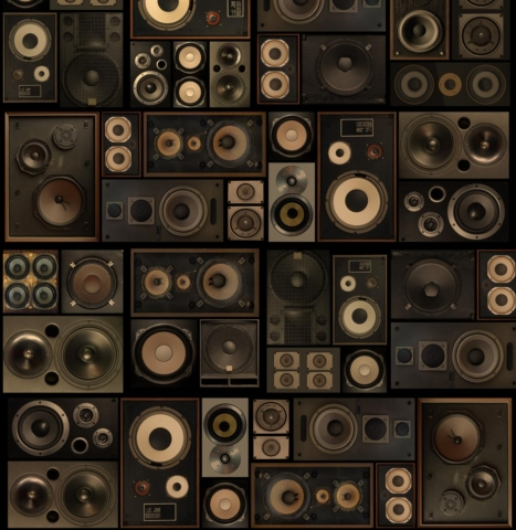 Saturate; The Wall of Sound