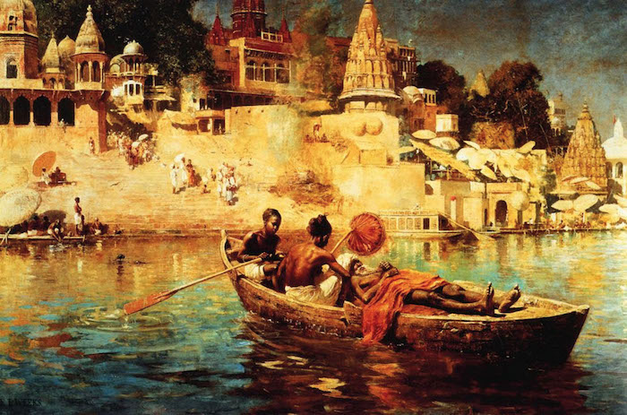 01. Edwin Lord Weeks_The Last Voyage_1885