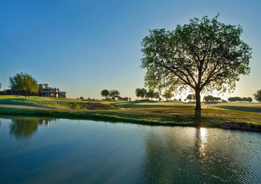 Teravista Golf Courses near Austin TX 2