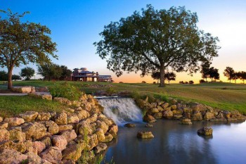 Teravista Golf Courses near Austin TX 3