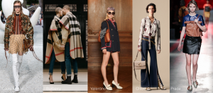 barebones; Inter…The Barebones of Fashion