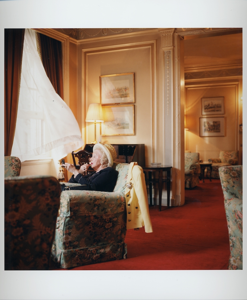 Mildred 'Made in England' Shay Calvary & Guards Club 2004 (Elena Hill 2002)