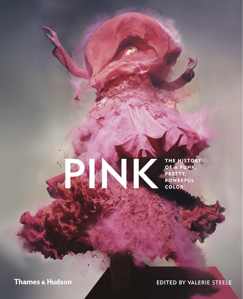 Pink 9780500022269