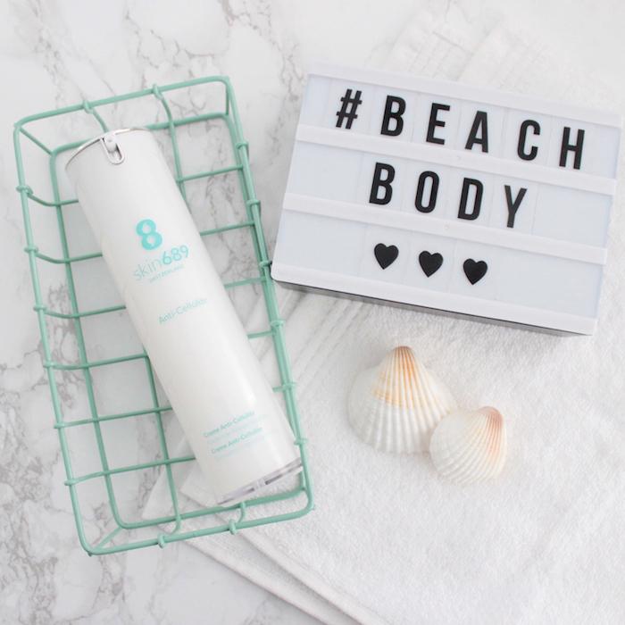 skin689 Anti Cellulite Beach Body
