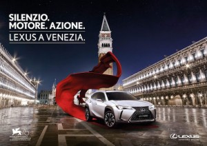 Worldly: Lexus Design Awards 2019