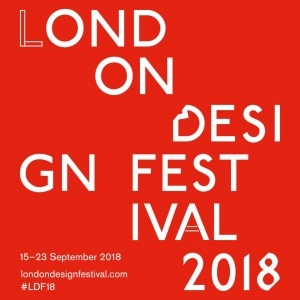 Cent's Guide to London Design Festival 2018