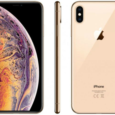 Apple Reveals Latest iPhones: XR, XS and XS Max