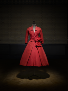 Woven; A glimpse into The V&A's Christian Dior exhibition