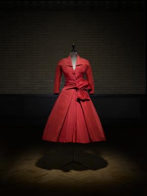 Woven; A glimpse into The V&A's Christian Dior exhibition
