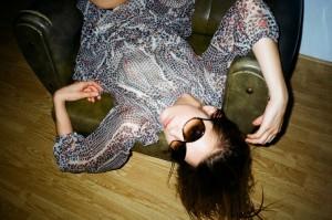Woven; My Wardrobe Mistakes