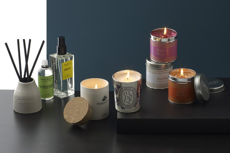 2Candles_and_Diffusers_For_Cent_Magazine_By_JasonYates_BeautyStill_MillerHarris_HudsonandCo_Diptyque_BestKeptSecrets