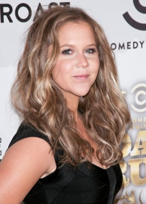 A life lesson from Amy Schumer