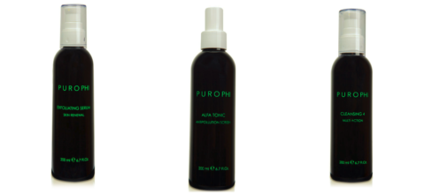 Purophi – Kind to your skin and the planet