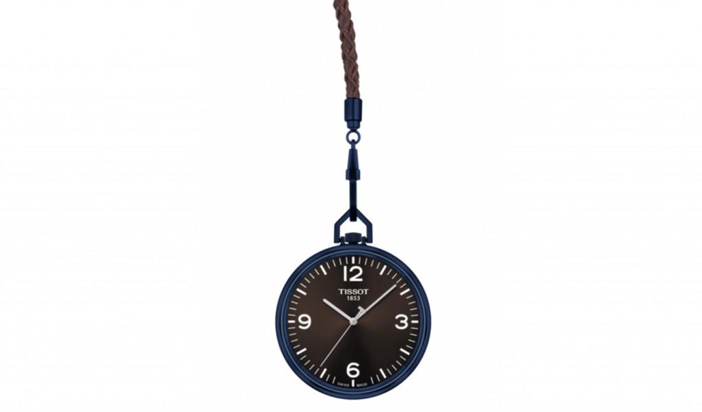 Blue watch bigger