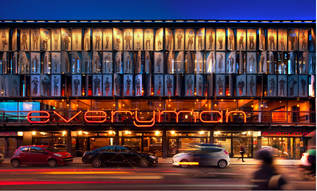 everyman theatre 2