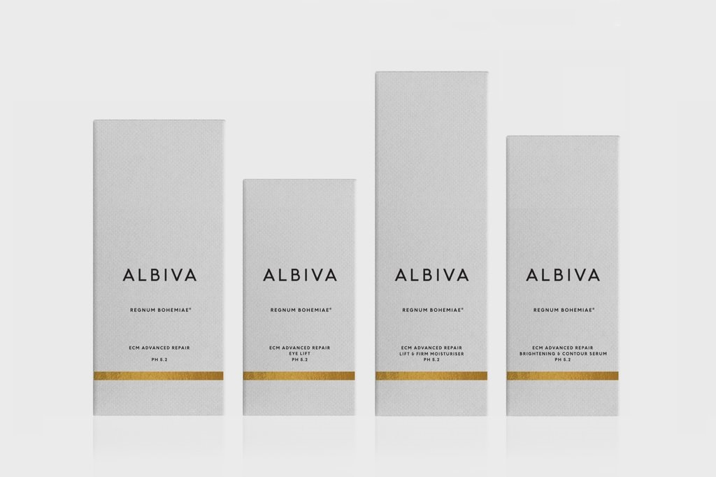 albiva products