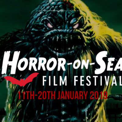 ROOTS; Horror on sea 2019