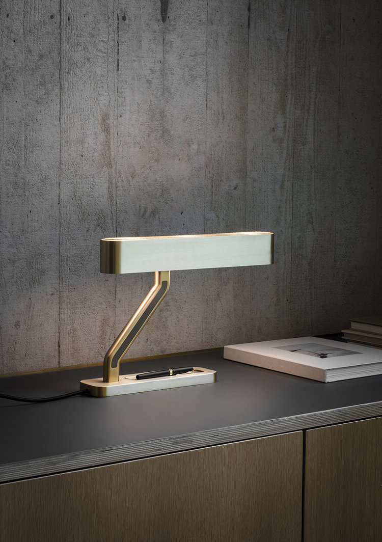 Bert+Frank- colt table lamp
