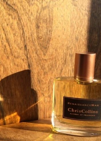 NEWS; Chris Collins Perfume