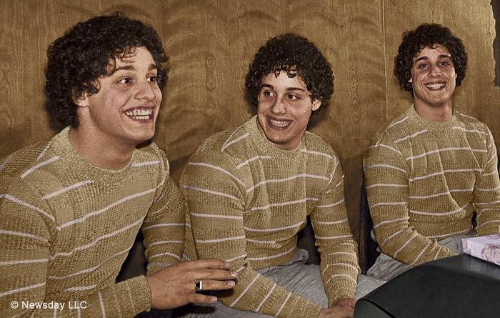 triplets resize