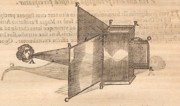 The Aeolian Harp, Musurgia Universalis, Athanasius Kircher