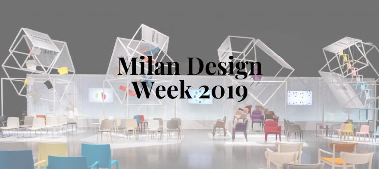 milan design week 19