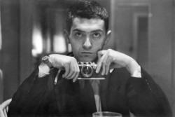 Ratio; Kubrick From a Different Corner