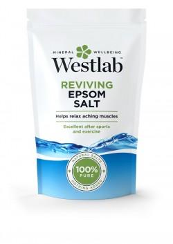 The Epsom Salt from Westlab