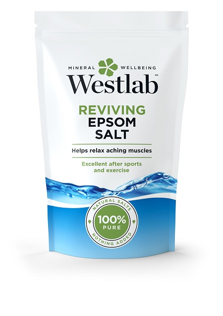 The Epsom Salt from Westlab
