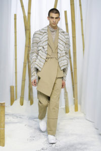 London Fashion Week Men's: Spring Summer 2020