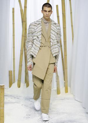 London Fashion Week Men's: Spring Summer 2020