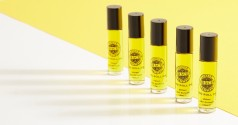 Graces London CBD Oil Roll On 10ml 100mg - £25.00, 250mg £45.00 - graceslondon.com