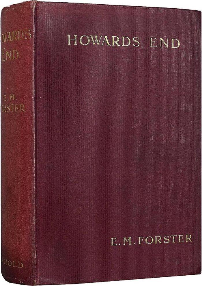 'Howards End'