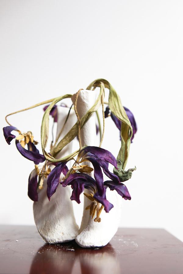 Emma Witter, Tulips 2