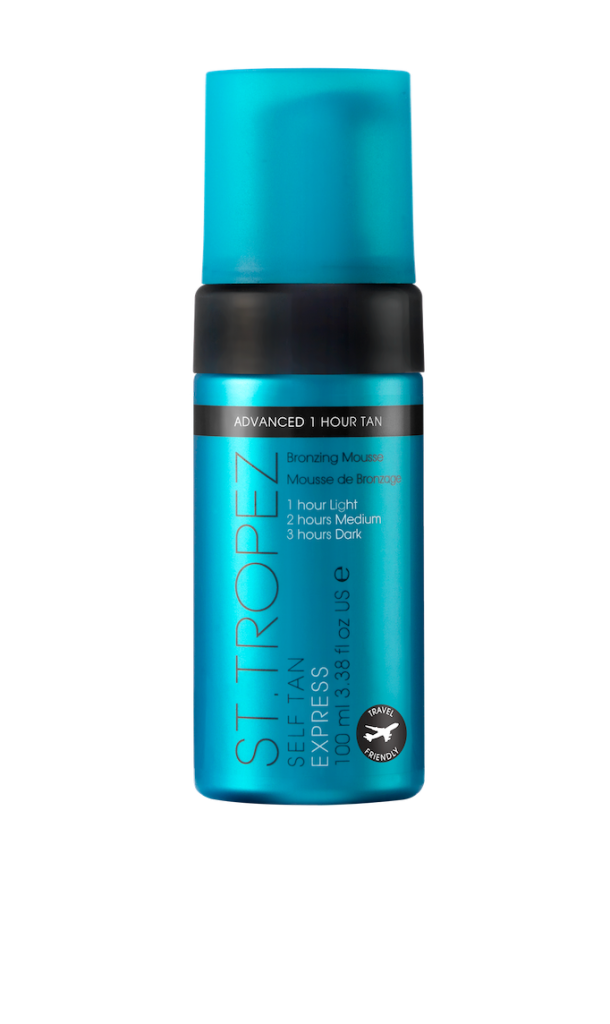 Self-Tan-Express-Mousse-100ml