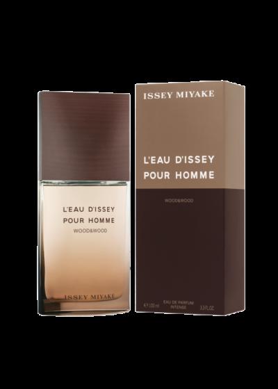 Power: L'Eau d'Issey