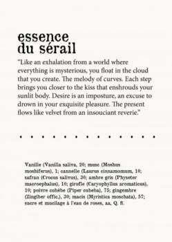 Modest; The Perfume Polymath