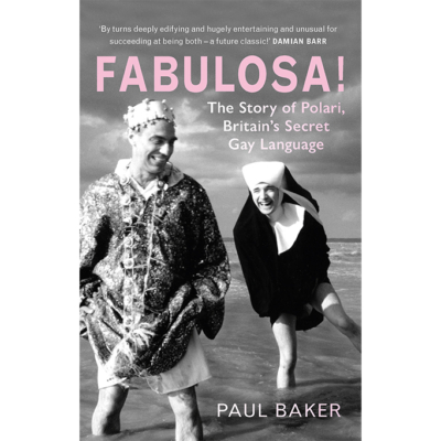 Radiant; Polari Bona with Paul Baker